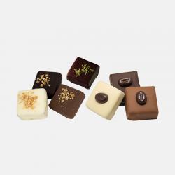 Assortiment Chocolats